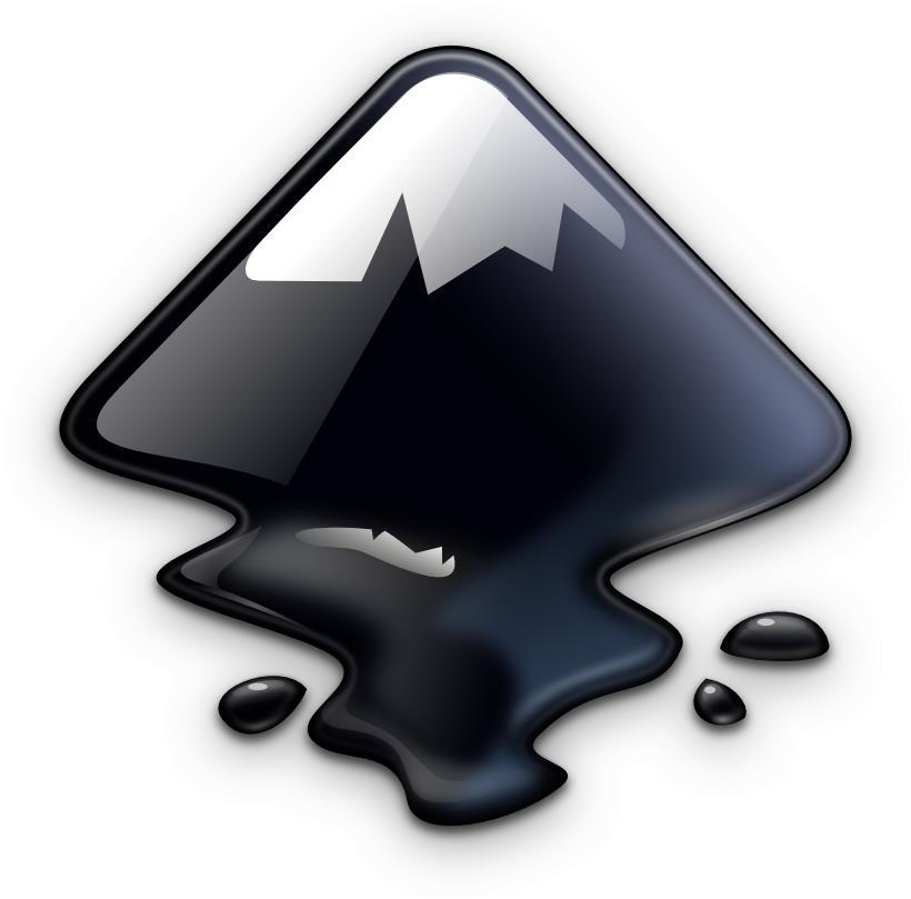 Inkscape - векторный графический редактор